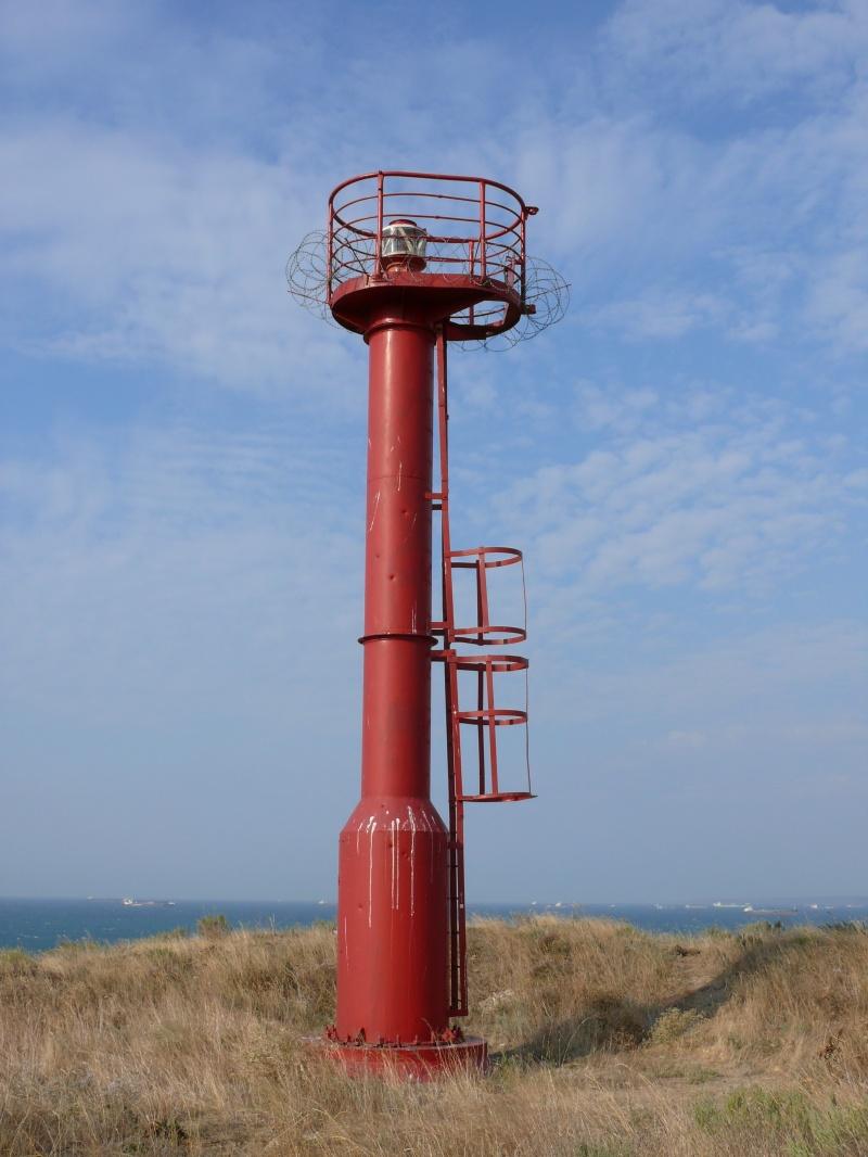 маяк Панагия